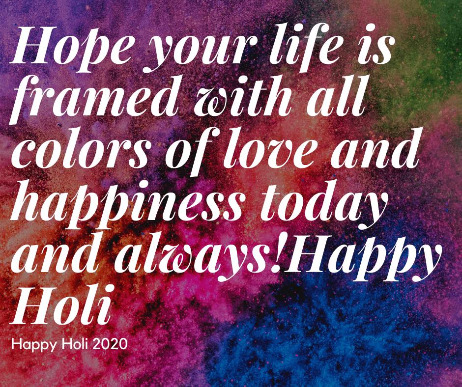 Holi Creative Wallpapers